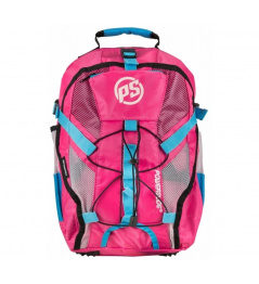 Batoh Powerslide Fitness Backpack Pink
