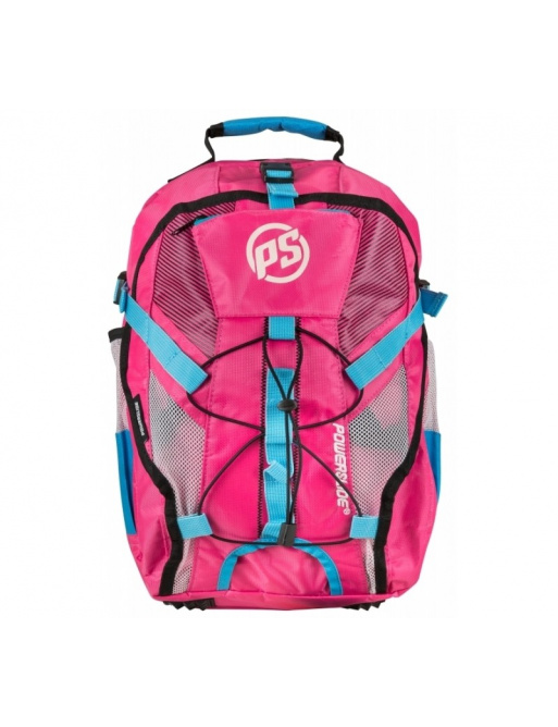 Batoh Powerslide Fitness Backpack Pink