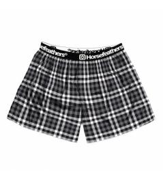 Pantalones cortos Horsefeathers Clay en escala de grises 2019/20 vell.M