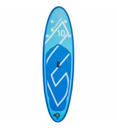 Paddleboard GLADIATOR Blue 10'0''x32''x4,8'' Blue 2019