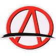 Samolepka Apex Logo