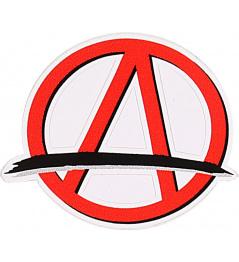 Sticker Apex Logo
