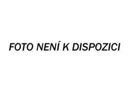 """NILS EXTREME Koloběžka s nafukovacími koly 12"""" - modrá"""