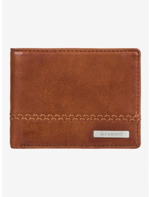 Peněženka Quiksilver Stitchy 945 cpp0 rubber 2020/21 vell.M