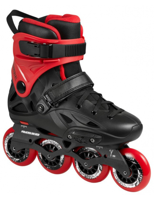 Powerslide Imperial Basic 80 in-line skates