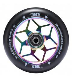 Blunt Diamond 110mm kolečko Oil Slick
