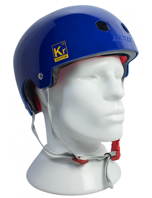 Helmet ALK13 Krypton blue