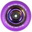 Metal Core Radical Rainbow 110 mm kolečko fialové