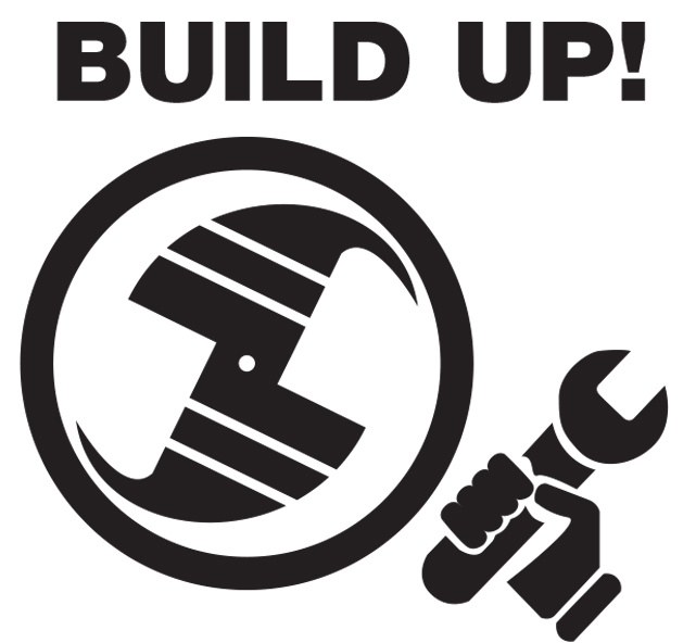 Scootshop Build up!
