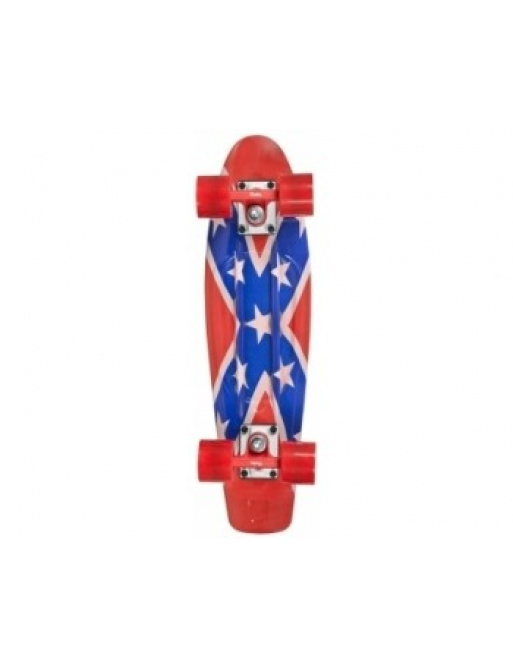 Skateboard Choke Juicy Susi Elite South State