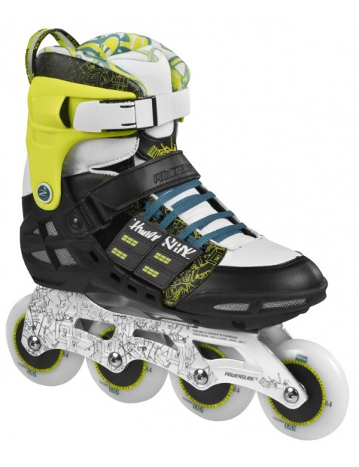 Powerslide Urban in-line skates
