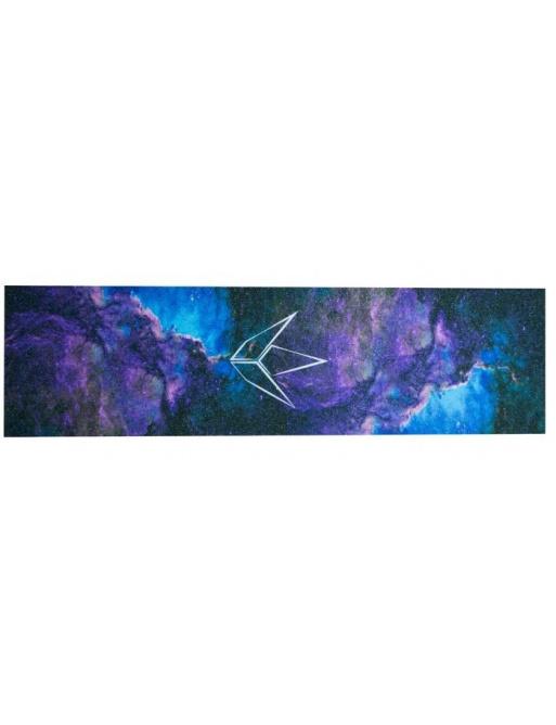Blunt Galaxy azul griptape