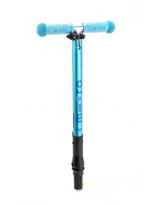 Manillar para Maxi Micro Deluxe Azul Plegable
