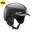 Helma Bern Baker Mips matte black 2020/21 dámská vell.M 55,5-59cm