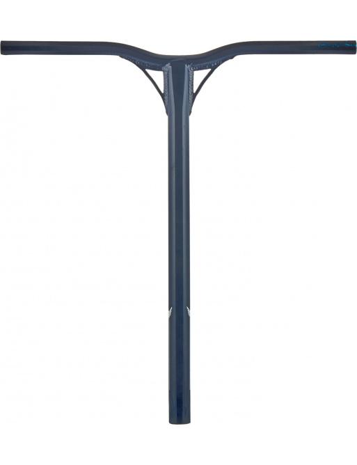 Řídítka Longway Sector Aluminum Pro 600mm modré