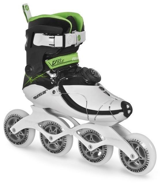 Powerslide Vi RS Junior in-line skates