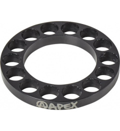 Headset spacer Apex 5mm černý