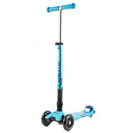 Maxi Micro Deluxe skládací - bright blue
