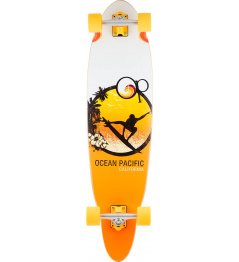 Ocean Pacific Grom Complete Longboard (37"