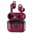 Sluchátka SkullCandy Indy Evo True Wireless In-Ear deep red 2021