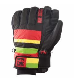 Gloves Rome Focus rasta 2012/2013 vell.M