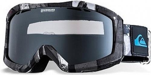 Snow.brýle Quiksilver Fenom Art Mirror grey/orange chrome 2013/14 dětské