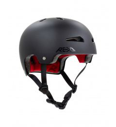 REKD Elite 2.0 Helmet Black L/XL 57-59cm