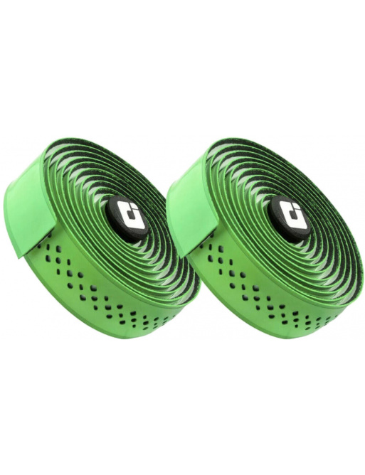 Gripy ODI Bar Tape Lime Green 3.5mm