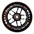 Kolečko Metal Core Radius 120mm kolečko černé