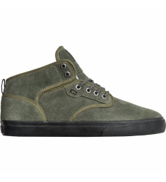 Globe Shoes Motley Mid dusty olive / black 2018/19 vell.EUR46