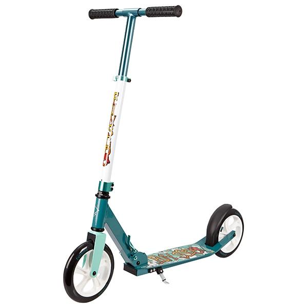 Funscoo 200 mm Fun Flash plegable scooter