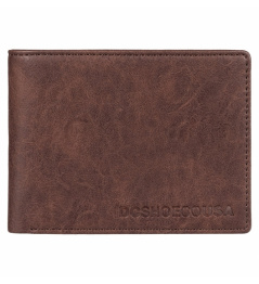 Dc Big Message 148 Wallet ctl0 coffee bean 2018