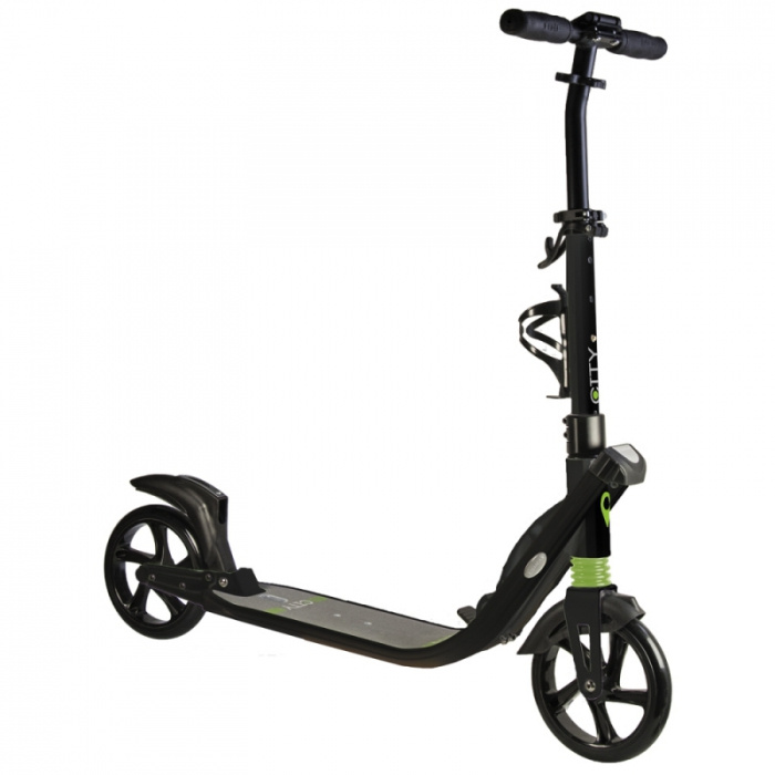 Bibanda scooter negro