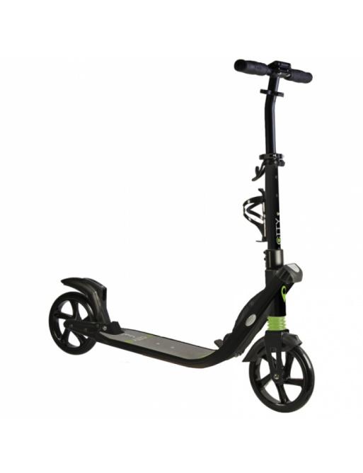 Bibanda scooter black