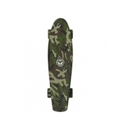 Choke Juicy Skateboard Susi Supreme Camo