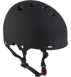 Helma Triple Eight Gotham Mips S/M Black Rubber