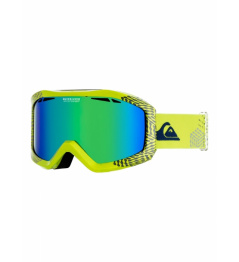 Brýle Quiksilver Fenom ML lime green 2018/19