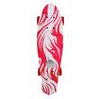 Skateboard Choke Juicy Susi Dirty Harry Swirl