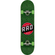 "Skateboard RAD Dude Crew 7.75"" Static"