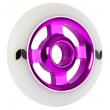 Kolečko Blazer Pro Stormer 4 Spoke 100mm White/Purple