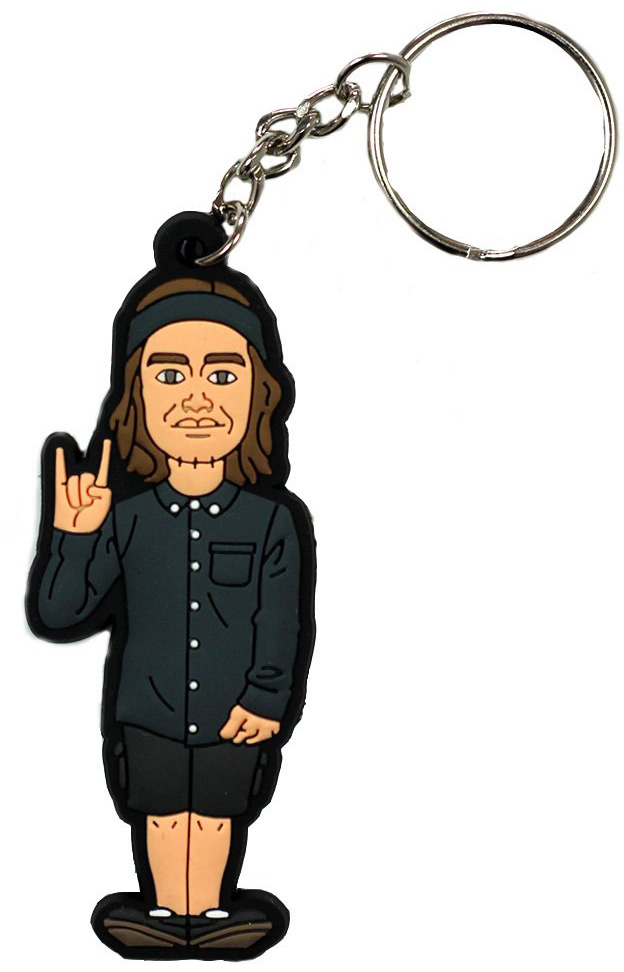 Figz Dylan Morrison klíčenka
