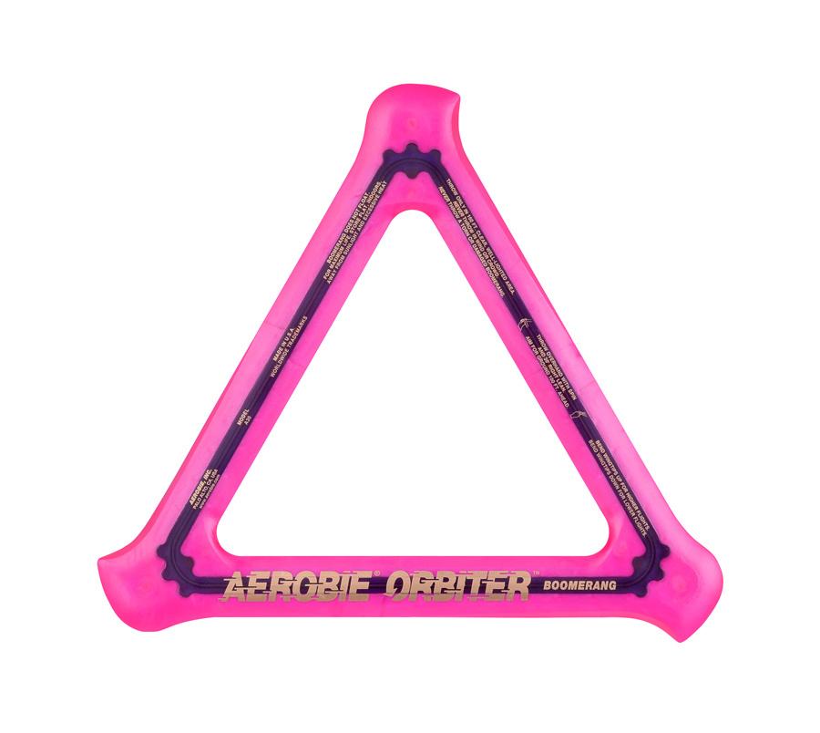 Bumerang - AEROBIE
