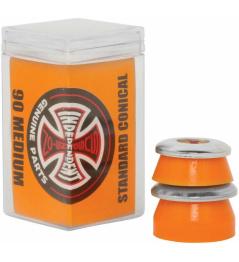 Silentbloky Independent Genuine Parts Stan orange 2017 vell.90A