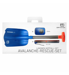 Zestaw Avalanche Rescue Kit Ortovox Zoom + 2019/20
