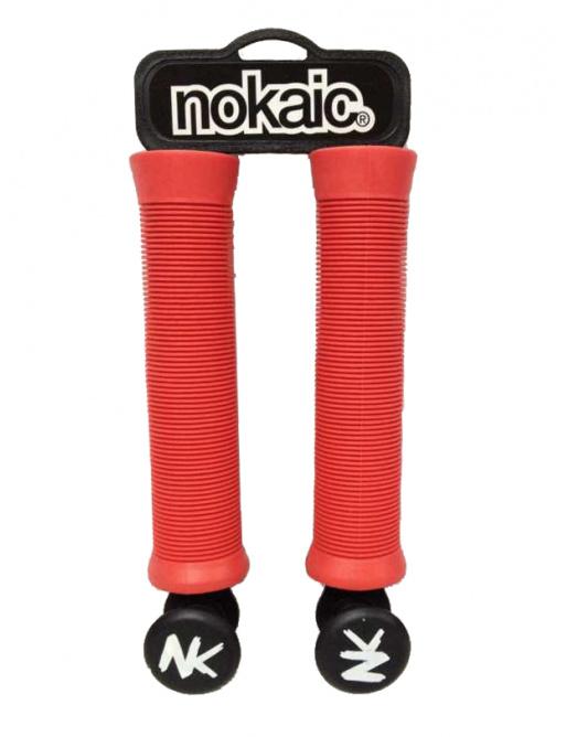 Gripy Nokaic Red