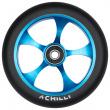 Chilli Ghost 120 mm kolečko modré