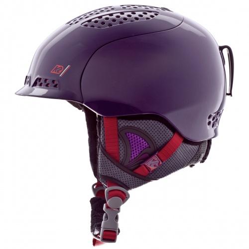 Helma K2 Virtue purple 2013/14 dámská vell.S