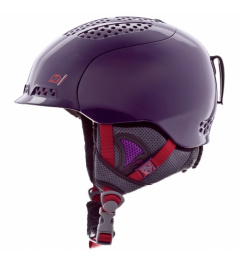 Helma K2 Virtue purple 2013/14 dámská vell.S
