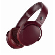 Sluchátka ScullCandy Riff Wireless On-Ear moab/red/black 2019/20