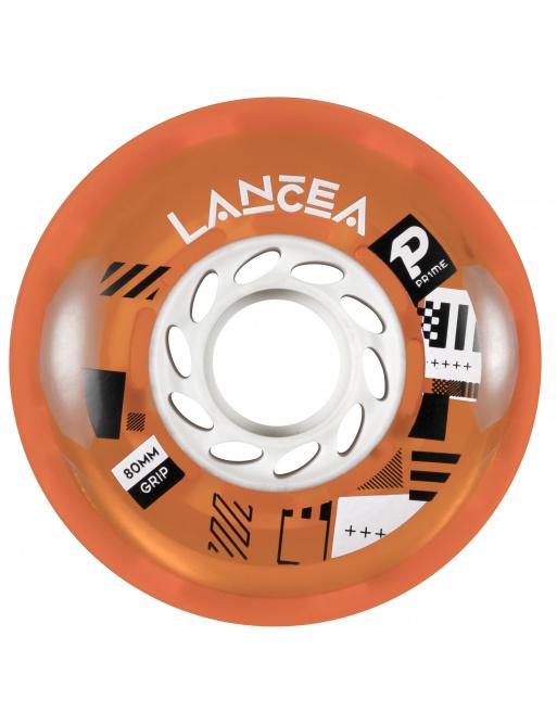 Kolečka Prime Lancea (4ks), 80mm,82A